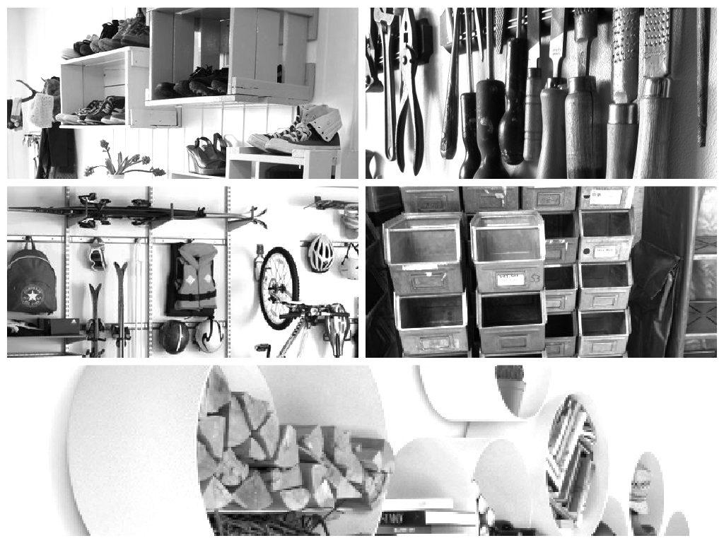 Leroy Merlin Rangement Buanderie inspirations en pulpe