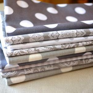 La collection textile