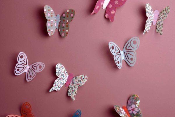 décoration murale poétique