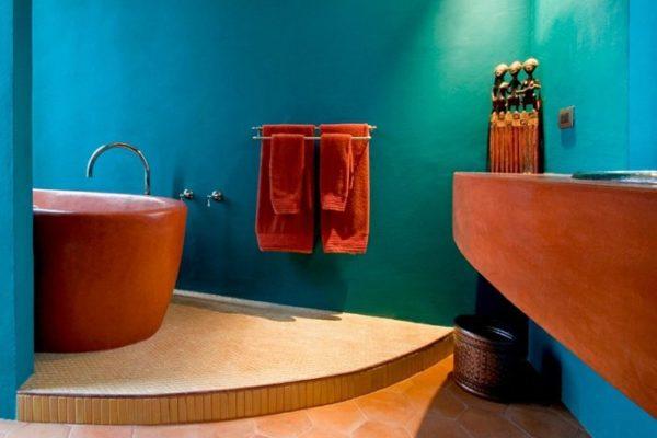amenagement-salle-de-bains-baignoire-orange
