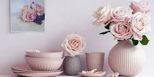 associer le rose en décoration