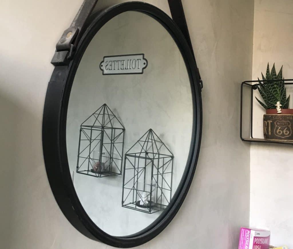 Décoration intérieure salle de bain