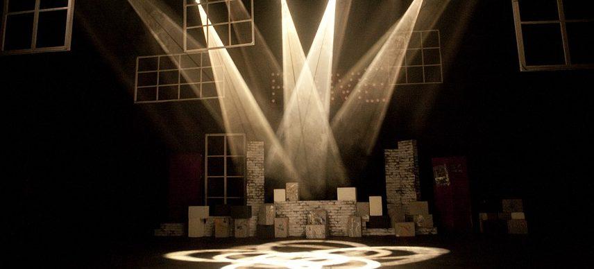 Pixabay- Théâtre by 383961