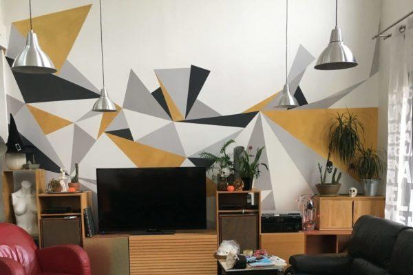 Salon graphique créé par Inspirations en Pulpe