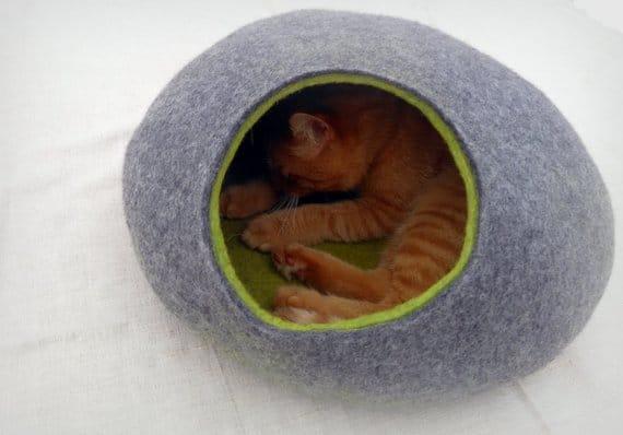 grotte pour chat / chien Taille S ou M