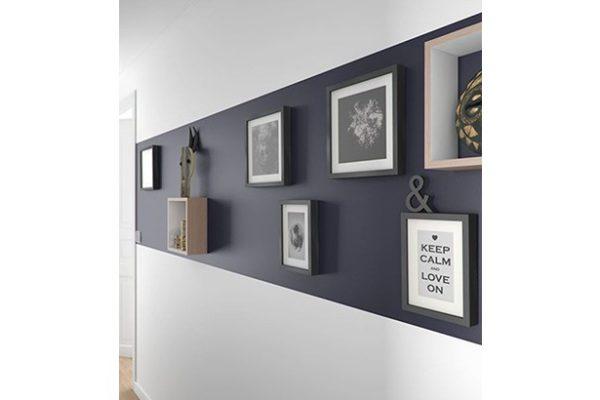 Réduire la hauteur d'un couloir