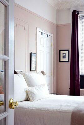 Quelle couleur choisir en déco - Diminuer la hauteur sous plafond