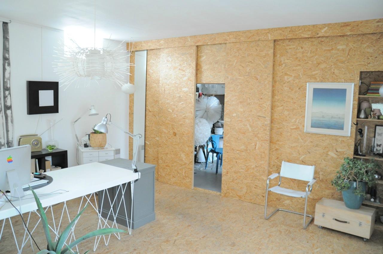 Deco Chambre Lambris Bois inspirations en pulpe