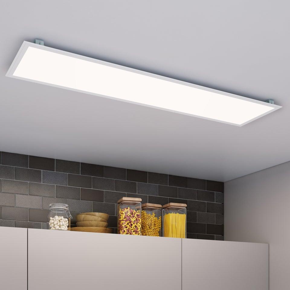 Panneau LED - Leroy Merlin