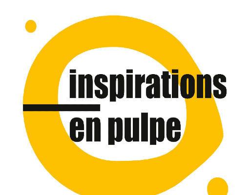 Logo agence déco Inspitations en Pulpe